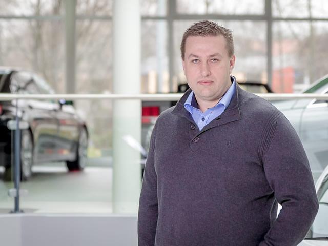 Alexander Klein