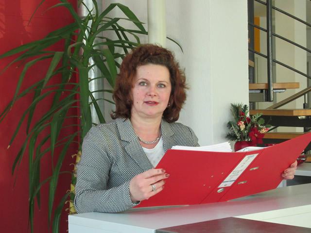 Nadja Baron